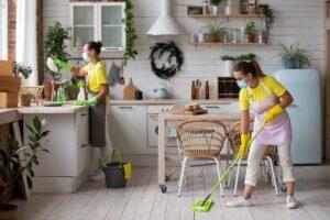 lewisville maid service 1